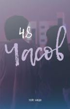 48 часов [48 hours] by Tate_Ando