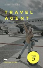 Travel Agent by trooyesivan