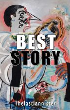 Best Story by MsTery3ler