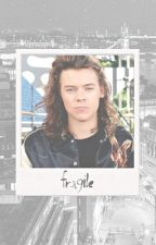 Fragile ☽ Harry Styles by arctic-harry