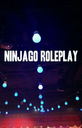 ☆Ninjago Roleplay☆ by masterofF1re
