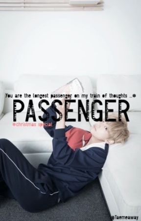 Passenger | KTH by Taemeaway