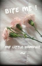 Bite me! My little Vampire [Chanbaek Ff ] by soft_babydoll