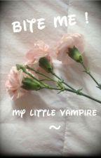 Bite me! My little Vampire [Chanbaek Ff ] by soft_babydoll