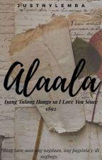 Alaala (ILYS1892 Poem) by justnylemra