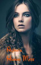 Alpha's human mate by Tiamo14