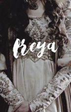Freya ► ℒℴ𝓀𝒾 ℒ𝒶𝓊𝒻ℯ𝓎𝓈ℴ𝓃   TERMINADA by soraa25