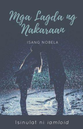 Mga Lagda ng Nakaraan by iamloid