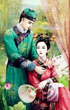 Thanh xuyên mang hồng bao vũ by tieuquyen28_2