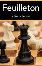 Feuilleton by LeNousJournal