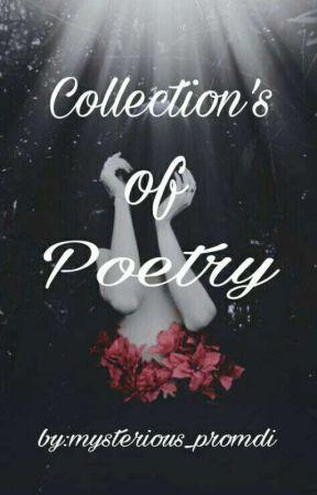 Unspoken Poetry - Reverse Poetry 🔥 - Wattpad