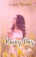 RAINY DAY by ceptybrown