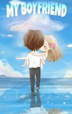 """my boyfriend"" by NadievaResya"