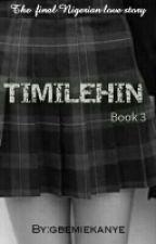 Timilehin by justgbemie