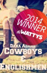 Cowboys & Englishmen by shewritesromance