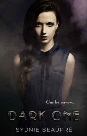 Dark One- The Khiara Banning Series Book 1  by SydnieBeaupre