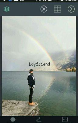 Đọc truyện |btsimagine| boyfriend