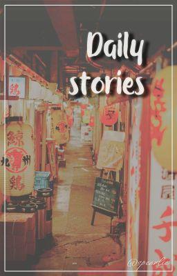 Đọc truyện [VKook - KookV] Daily stories