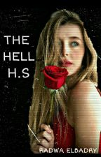THE HELL||H.S|| by RoodyElbadry