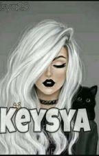 KEYSYA by triaisyah25