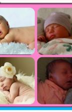 Baby series by courtyt2014