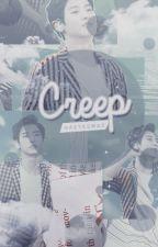 creep by haeyadwae
