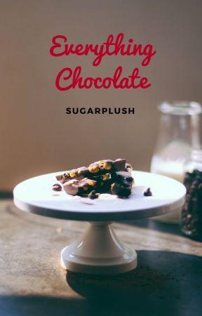 Everything Chocolate by sugarplush