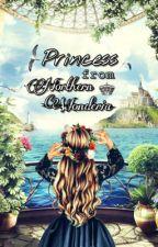 Princess from Northern Wonderia [ZAWIESZONE] by theFOUR__