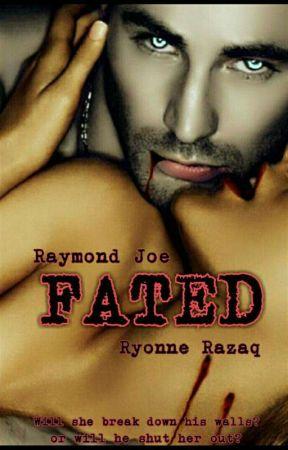 FATED by RaymondJoe