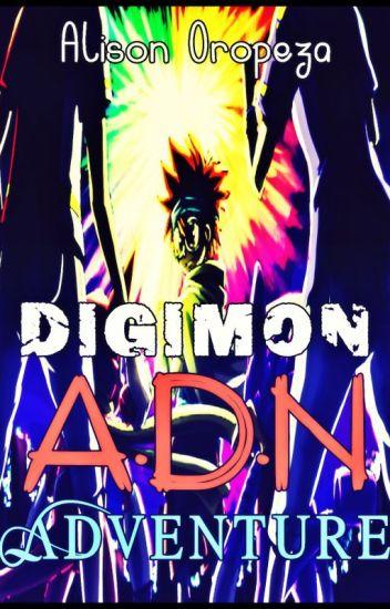 Digimon A.D.N Adventure