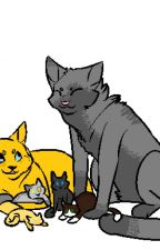 Warrior Cats Roleplay by xWolfyGamerGirlx
