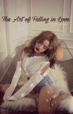 The Art of Falling in Love | djh by http__phan
