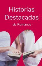 Destacados de Romance en Español by RomanceES