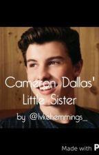 Cameron Dallas' Sister//Shawn Mendes by lvkehemmings_