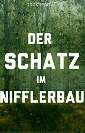 Der Schatz im Nifflerbau by bookheart20