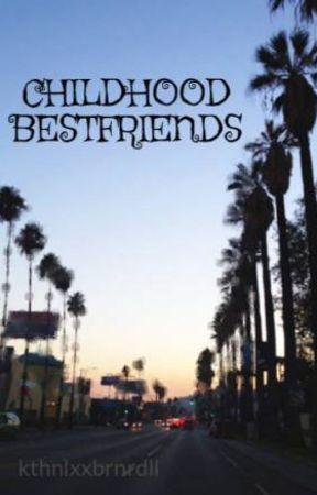 CHILDHOOD BESTFRIENDS by kthnlxxbrnrdll