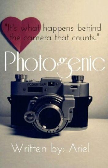 Photogenic (BoyxBoy)