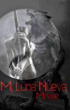 Mi Luna Nueva by miinaagee