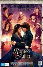 Ромео и Джульетта  by Margosha336