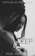 A Deep Regret Z.M. by anariamorim