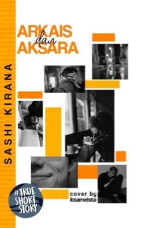 Arkais & Aksara by kirskey