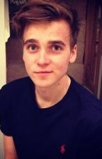 New city, new life. (Joe Sugg fanfic) by _justagirlnextdoor