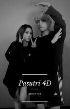 Pasutri 4D 「BTS X Blackpink」 by liznation