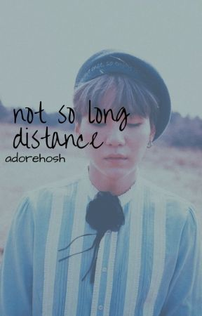 not so long distance ➵ m.yg by adorehosh