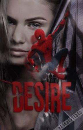 Desire    Peter Parker  by hannahmarie88