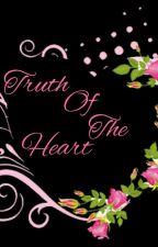 Truth Of The Heart (Man×Man) by blaqkorea22