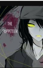 Puppeteers puppet ( reader x puppeteer) by MersadieHardesty