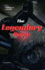 The Legendary Racer by C_h_a_m_p