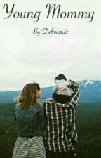 Young Mommy  by Deyfarariz