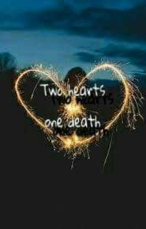 Two hearts one death by matinaa_